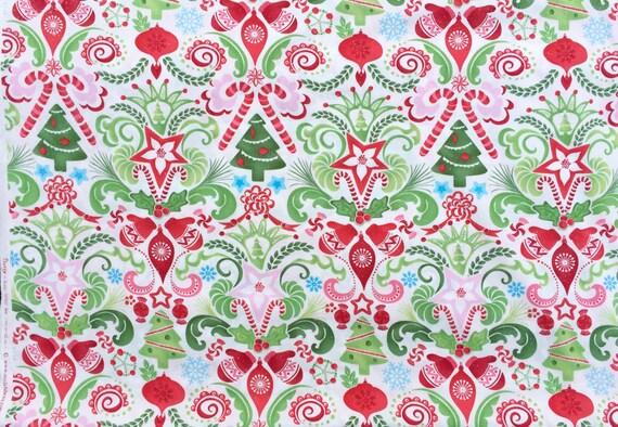 Flurry Kate Spain Wonderland gumdrop moda fabrics FQ or more