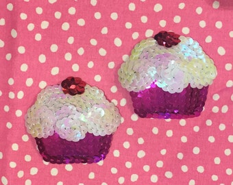 Cute as a Cupcake Burlesque Pasties