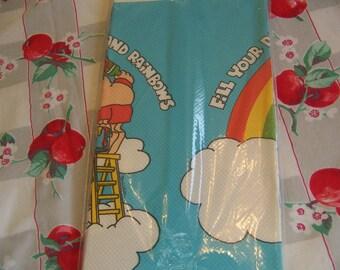 ziggy paper table cloth