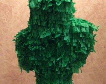 Mini Cactus Piñata - Cactus Piñata - Cactus Party - Cinco de Mayo