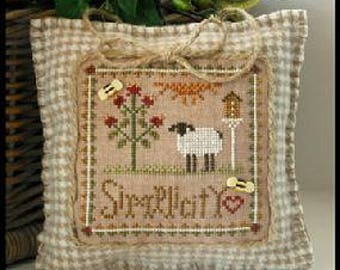 Little Sheep Virtue No. 6 - Simplicity Chart