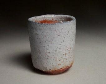 Small Shino Cup