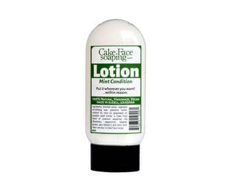 Lotion (mint condition)