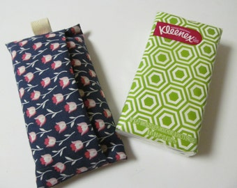 Tissue Case/Tulip