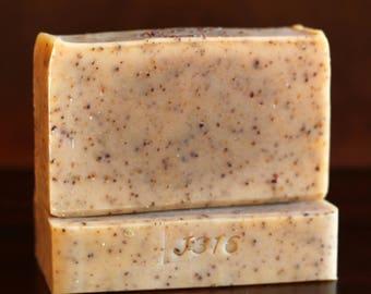 Garden of Eden Scrubby Soap - Handcrafted in Minnesota