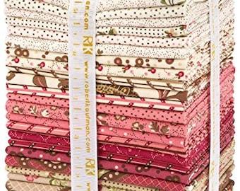 Sweet Charlotte - Fat Quarter Bundle - by Darlene Zimmerman for Robert Kaufman Fabrics - 28 FQs