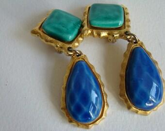 Chantal Thomass earrings
