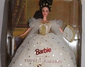 "CHRISTMAS SALE Barbie Doll ""Empress Sissy """