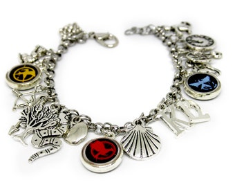 Hunger Games'  Bracelet