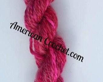 Roses / yarn / 2 ply / 50 yards