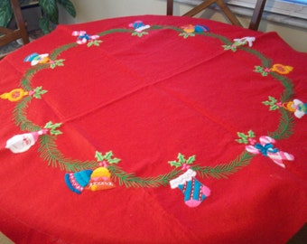 "Shop ""tree skirts"" in Kitchen & Dining"