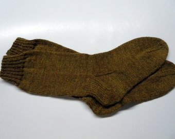 Hand Kit Socks, Men's size 10 - 11.5