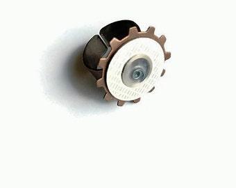 Hairspring Plate Ring
