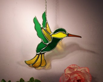 NFL Green Bay Packer Hummingbird (772)