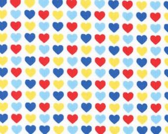 Minny Muu - Hearts Primary from Lecien