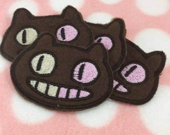 Cookie Cat patch