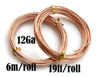 Colored copper wire | Etsy