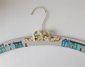 Decorative Coat Hanger
