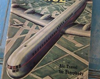 Popular Science Magazine 1946