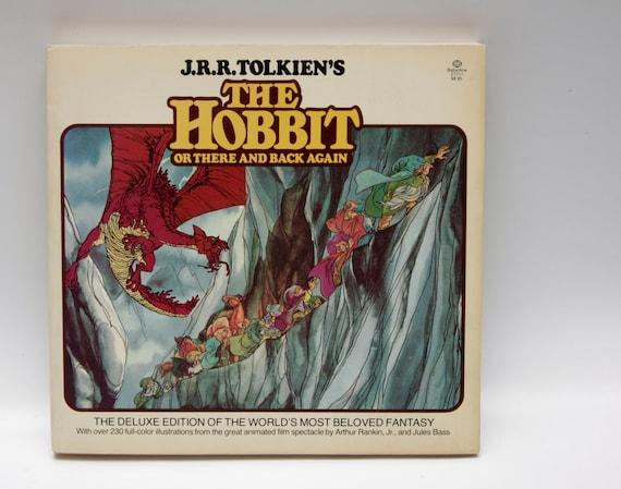 the hobbit illustrated edition pdf