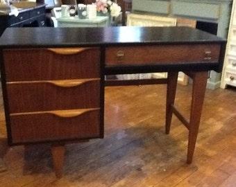 Mid Century Modern desk made by Stanley