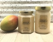 Creamy Mango Honey by Holy Honey