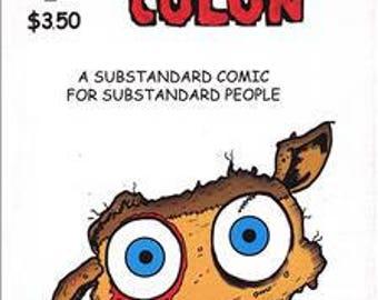 Spaztic Colon 1