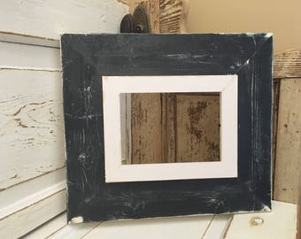 Handmade 5x7 Picture Frame