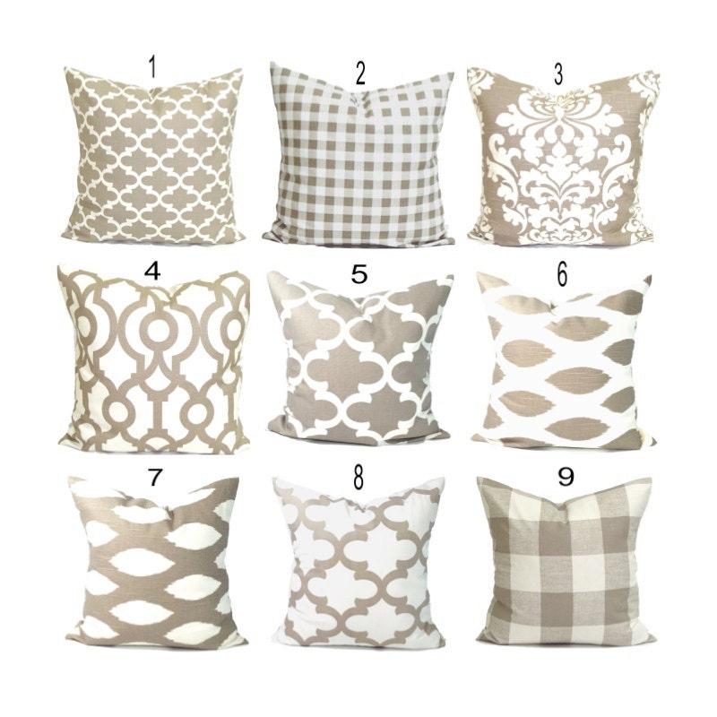PILLOWS Decorative Pillow Throw Pillow Accent Pillow Euro