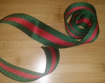 Gucci Ribbons