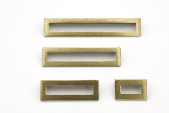 brass drawer pull linea in antique brass drawer. Black Bedroom Furniture Sets. Home Design Ideas