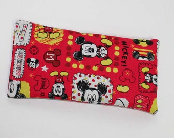 Choice of Character Boo-Boo Bag Hot/Cold Pack, Warm Compress, Cold Compress, Hot Compress, Therapy Bag