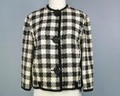Boxy Vintage Blazer / Vtg...