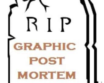 Postmortem Little Boy in Coffin RPPC Antique Post Mortem Photograph Real Photo Postcard Memento Mori