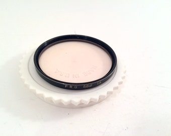 PRO 58mm 1A Filter