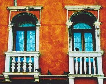 Urban landscape Venice #1