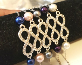 infinity bracelet,gold infinity bracelet,friendship bracelet,christmas gift,simple everyday bracelet,christmas present,best friend gift