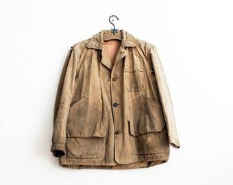 Hunting Jacket____60s