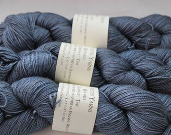 Twi Reward 80/20 merino/silk fingering weight yarn
