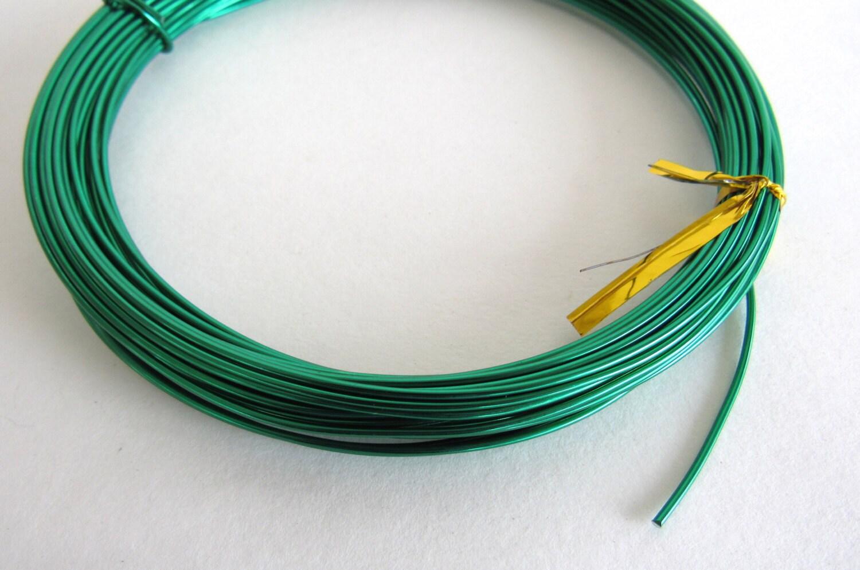 Stiff wire for crafts -  4 65
