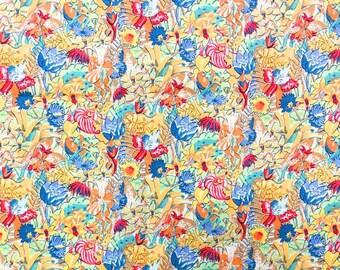 Diane D - Liberty Tana Lawn fabric