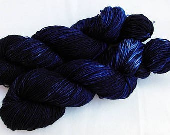 Handpainted Sock Yarn, 75 Wool  superwash, 25 Nylon 100g 3.5 oz.  Nr. 534