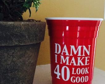 Damn I Make 40 Look Good!