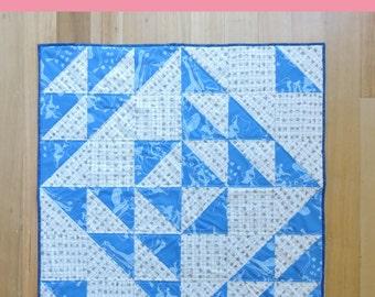 Snowflake (A Making Merry Pattern)