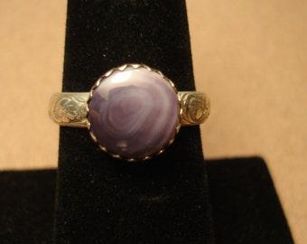 Wampum Ring.