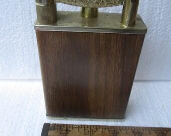 Vintage Made in Japan TABLE CIGARETTE LIGHTER Tobacco Cigarette Cigar