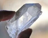 Leo Starbrary quartz  Metaphysical Crystal 54 gr. (1071)