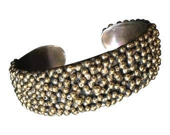 Medium Large Caviar Bracelet