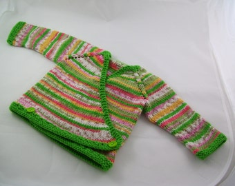 Sale Baby Wrap Sweater