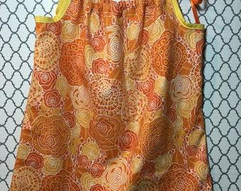 Summer dress size 2-3T